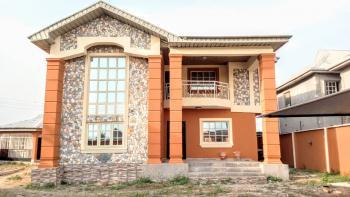 6 Bedroom American Standard Duplex, Abule Parapo, Awoyaya, Ibeju Lekki, Lagos, Detached Duplex for Rent