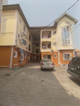 Three Bedroom Flat, Westwood Estate, Badore, Ajah, Lagos, Flat for Rent