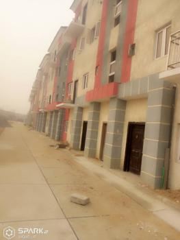 4 Bedrooms Terrace Duplex House with Bq, Located at Makoko Road, Yaba  Lagos Mainland Lagos Nigeria, Makoko, Yaba, Lagos, Terraced Duplex for Sale