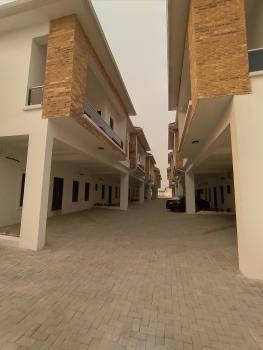 4bedroom Terraced Duplex, Lekki Conservation Centre, Lekki Expressway, Lekki, Lagos, Terraced Duplex for Sale