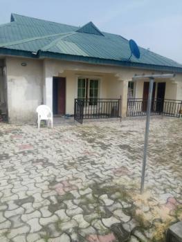 2 Unit of 2 Bedroom Flat, Seaside Estate, Badore, Ajah, Lagos, Detached Bungalow for Sale