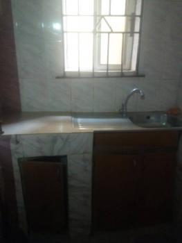 a Classic Mini Flat, Aguda Area, Ogba, Ikeja, Lagos, Mini Flat for Rent