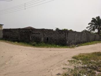 4# Corner-piece Plots, Aro-ologolo, Ologolo, Lekki, Lagos, Mixed-use Land for Sale