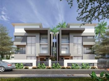 5 Bedroom Luxury Detached Duplex, Mabushi, Abuja, Detached Duplex for Sale