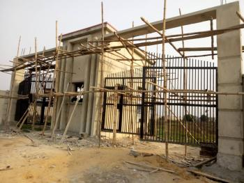 Land with C of O, Flourish Residence2, at Monastery Road Novare Shoprite Sangotedo Ajah, Sangotedo, Ajah, Lagos, Residential Land for Sale