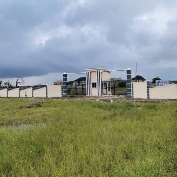 Land with C of O, Flourish Residence 2, Monastery Road Novare Shoprite, Sangotedo, Ajah, Lagos, Residential Land for Sale