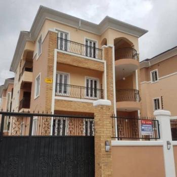 Luxury Fully Detached Duplex, Adeniyi Jones, Ikeja, Lagos, Detached Duplex for Sale