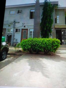 3 Bedroom Terraced Duplex, Off Kano Street, Area 1, Garki, Abuja, Terraced Duplex for Sale