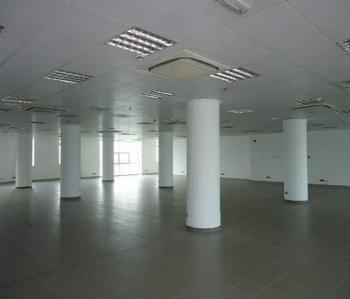 New 15 Floors Office Building Available, Adetokunbo Ademola Street, Off Ozumba Mbadiwe, Victoria Island (vi), Lagos, Office Space for Sale