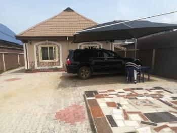 Luxury 4 Bedroom, Oko Agbon Stare, Ibiye  Bus Stop, Magbon, Badagry, Lagos, Terraced Bungalow for Sale