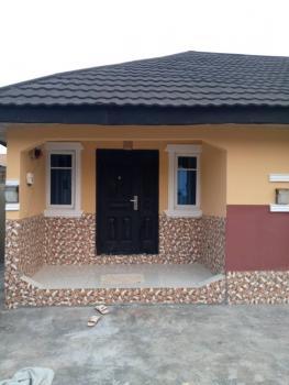Newly Built 3 Bedroom Bungalow, Airport Ibadan, Alakia, Ibadan, Oyo, Detached Bungalow for Sale