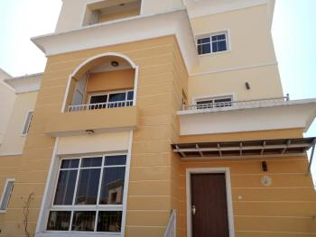 Luxury Fully Detached 5 Bedroom Duplex, Asokoro District, Abuja, Detached Duplex for Sale
