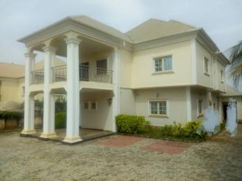 Well Finished 4 Bedroom Detached Duplex with 2 Rooms Selfcontained Bq, Well Finished 4bedroom Detached Duplex with 2rooms Selfcontained Bq, Gwarinpa, Abuja, Detached Duplex for Sale