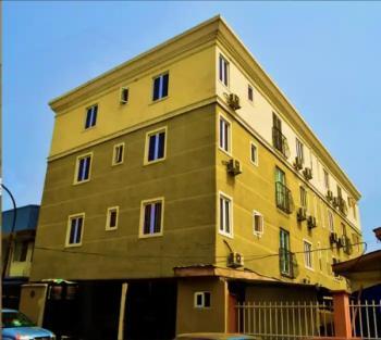 3 Bedroom Flats ( All Room En-suite), Latunde Street, Alagomeji, Yaba, Lagos, Flat for Sale