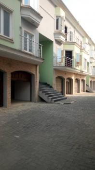 Spacious 4 Bedroom Terrace, Midland Court, Chevron Drive, Lekki Phase 1, Lekki, Lagos, Terraced Duplex for Sale