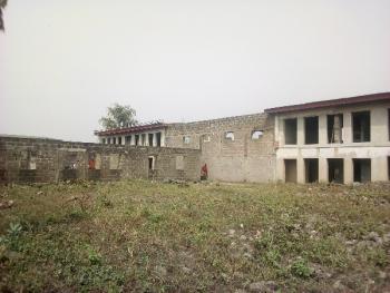 a 3700m2 Land, Oba Akran, Ikeja, Lagos, Commercial Land for Sale