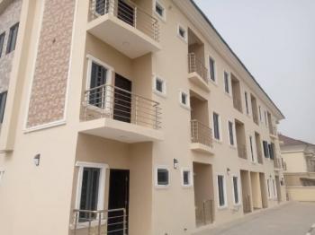 Newly Built Lovely Two Bedroom Flat, Lekky County, Lekki Phase 2, Lekki, Lagos, Flat for Sale