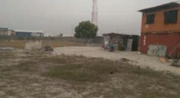 a Total of 2.5 Hectares, Ikate Elegushi, Lekki, Lagos, Mixed-use Land for Sale
