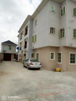 a Room in a Standard Flat, Infinity Estate Along Addo., Ado, Ajah, Lagos, Self Contained (single Rooms) for Rent