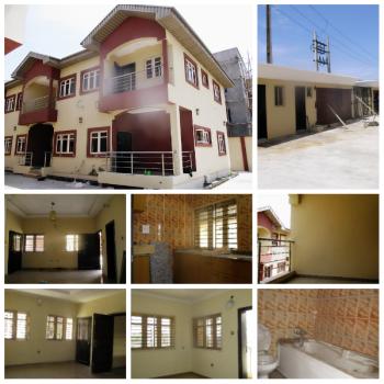 Brand New 3 Bedroom Duplex + 2 Parlors + Bq. Mini Estate. Self Serviced., Oniru Side, Lekki Phase 1, Lekki, Lagos, Semi-detached Duplex for Rent