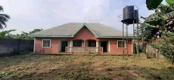 4flat with Fence, Anambra, Anambra, Detached Bungalow for Sale