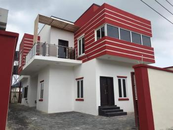 5 Bedroom Fully Detached Duplex Plus a Room Bq, Ologolo, Lekki, Lagos, Detached Duplex for Sale