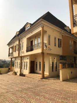 4 Bedroom Semi Detached Duplex, Magodo Phase 2, Gra, Magodo, Lagos, Semi-detached Duplex for Sale