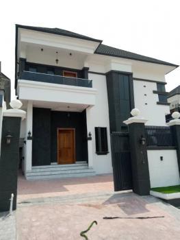 a Luxury 4 Bedroom Detached Duplex in a Secure Estate, Osapa, Lekki, Lagos, Detached Duplex for Sale