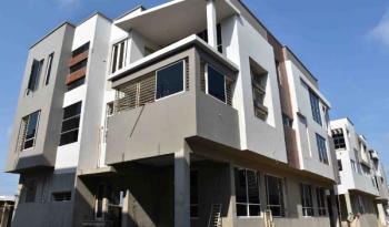 on Going Project of 5 Bedroom Detached Duplex, Ikate Elegushi, Lekki, Lagos, Detached Duplex for Sale