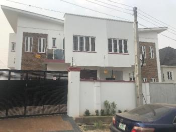 Massive 4 Bedroom Semi Detached Duplex with Bq, Phase 1 Magodo Isheri, Gra, Magodo, Lagos, Semi-detached Duplex for Sale