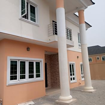 4 Bedroom Duplex with 2 Nos 3 Bedroom Flat, Behind Ocean Palm Estate, Sangotedo, Ajah, Lagos, Detached Duplex for Sale