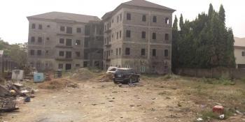 Uncompleted Flat, Gariki 2 Behind Ferma By Old Cbn, Garki, Abuja, Mini Flat for Sale