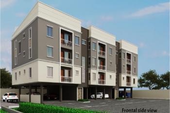 Under Construction:  Residential Block., Lekki Phase 1, Lekki, Lagos, House for Rent
