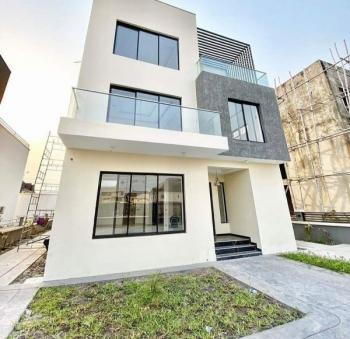 Exotic Brand New 5 Bedroom Detached Duplex, Pinnock Estate, Osapa, Lekki, Lagos, Detached Duplex for Sale