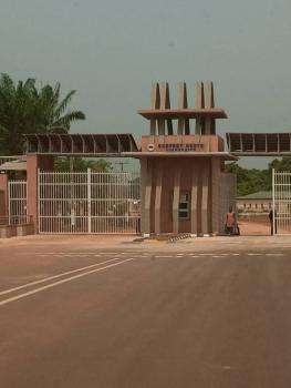 Plots of Land, Near Godfrey Okoye University ., Emene, Enugu, Enugu, Mixed-use Land for Sale