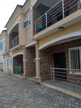 4nos of 3bedroom Flat, Sangotedo, Ajah, Lagos, Block of Flats for Sale