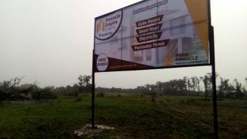 Land, Pinnacle Empire Estate, Owode Ise, Ibeju Lekki, Lagos, Mixed-use Land for Sale