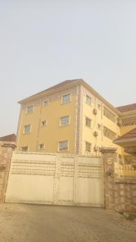 Very Nice 3 Bedroom Serviced Flat, Wuye, Abuja, Flat for Rent