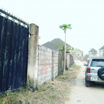 3 Bedroom Uncompleted Duplex, Fully Fenced, Gated, New Layout Estate, Rumuewhara, Rumuokwurusi, Port Harcourt, Rivers, Residential Land for Sale