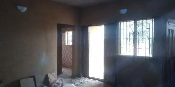 Newly Built and Spacious Room and Parlor Self-contain with Two Toilets, Gbaga, Off Ijede Road., Ikorodu, Lagos, Mini Flat for Rent