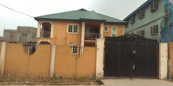 Block of 4nos 3bedroom Flat, Dopemu, Agege, Lagos, Block of Flats for Sale