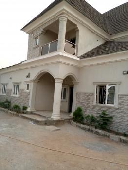 Self Contained, Ushafa, Ushafa, Bwari, Abuja, House for Rent