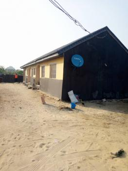 a Block of 2 Units of Mini Flats and a 2-bedroom Flat, Imalete Alafia, Ibeju Lekki, Lagos, Block of Flats for Sale