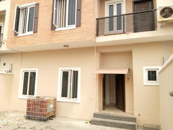 Newly Renovated Lovely 4 Bedroom Terraced Duplex (self Compound), Osapa, Lekki, Lagos, Terraced Duplex for Rent