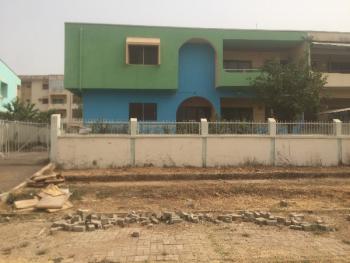 Tastefully Finished 4-bedroom Semidetached Duplex with Bq, Wuye, Abuja, Semi-detached Duplex for Sale