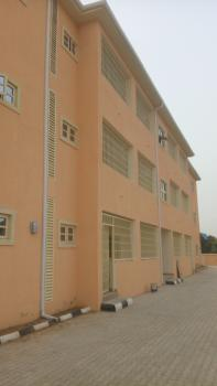 Very Nice Brand New 3 Bedroom Serviced Flat with Large Rooms., Wuye, Abuja, Flat for Rent