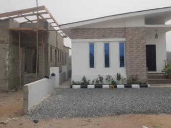 2 Bedroom Detached Bungalow, Iland, Inside Beechwood Estate, Shapati., Lekki, Lagos, Detached Bungalow for Sale