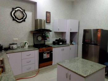 Luxurious 3bed Bongalow with Bq, Ajiwe, Ajah, Lagos, Detached Bungalow for Sale