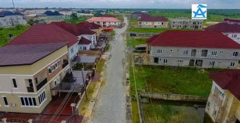 Estates Land, 2 Minutes Away From Shoprite, Sangotedo, Ajah, Lagos, Residential Land for Sale