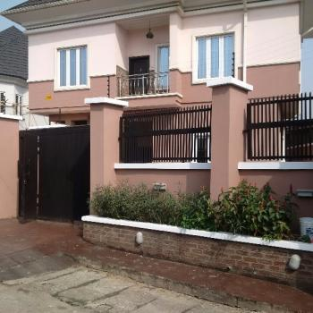 4 Bedroom + Bq, Phase 2, Gra, Magodo, Lagos, Semi-detached Duplex for Sale